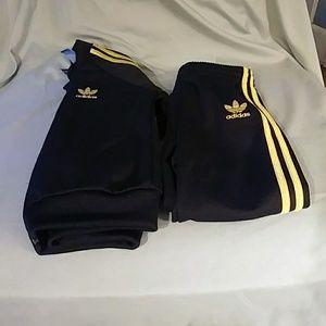 2pc Adidas set